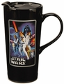Star Wars New Hope 20 oz. Ceramic Travel Mug pre-order