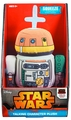 Star Wars Premium Talking Medium Plush Chopper pre-order