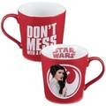 Star Wars Princess Leia 12 oz. Ceramic Mug pre-order