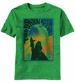 Star Wars Psycho Sider Darth Vader t-shirt men Kelly Heather pre-order