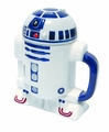 Star Wars R2-D2 Ceramic Figural Mug