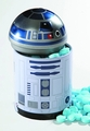Star Wars R2-D2 Rebel Sours Candy Tin 12Ct Display pre-order