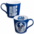 Star Wars R2D2 12 oz. Ceramic Mug pre-order