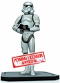 Star Wars Rebels Stormtrooper Maquette pre-order