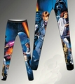 Star Wars A New Hope leggings