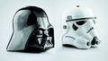 Star Wars Salt & Pepper Shaker Set Vader Stormtrooper pre-order