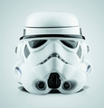 Star Wars Stormtrooper Ceramic Figural Mug