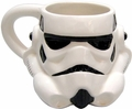 Star Wars Stormtrooper Ceramic Sculpted Mug