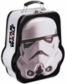 Star Wars Stormtrooper Shaped Tin Tote pre-order
