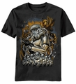 Star Wars Tat Trooper t-shirt men Black pre-order