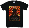 Star Wars The Darth Px Black T-Shirt pre-order
