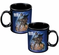 Star Wars The Empire Strikes Back coffee mug cup