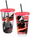 Star Wars The Force Awakens 18 oz. Acrylic Travel Cup pre-order