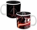 Star Wars The Force Awakens 20 oz. Ceramic Mug