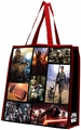 Star Wars The Force Awakens Large Recycled Shopper Tote