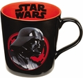 Star Wars Vader Dark Side 12 oz Ceramic Mug