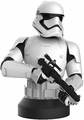 Star Wars VII First Order Stormtrooper Deluxe Mini-Bust pre-order