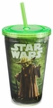 Star Wars Yoda 18 oz. Acrylic Travel Cup pre-order