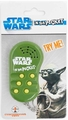 Star Wars Yoda talking in your pocket Keychain