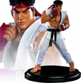 Street Fighter 1/4 Scale Ryu Statue pre-order