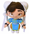 Street Fighter Chun-Li 12-Inch Plush pre-order