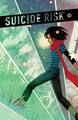 Suicide Risk #13 comic book pre-order