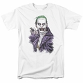 Suicide Squad t-shirt Blade mens White