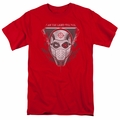 Suicide Squad t-shirt I Am The Way mens Red