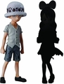 Super One Piece Styling Trigger Law / Baby5 Figure pre-order