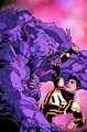 Superboy #31 comic book pre-order