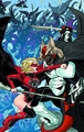 Supergirl #31 comic book pre-order