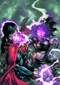 Superman #31 comic book pre-order