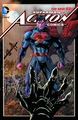 Superman Action Comics Hc Vol 04 Hybrid pre-order
