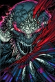Superman Doomed #1 comic book pre-order