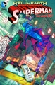 Superman Hel On Earth Tp pre-order