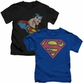 Superman Kids t shirts