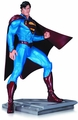 Superman Man Of Steel Statue By Cully Hamner pre-order