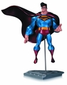 Superman Man Of Steel Statue By Sean Cheeks Galloway pre-order
