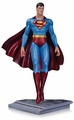 Superman The Man Of Steel Statue By Moebius pre-order