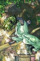 Swamp Thing #31 comic book pre-order