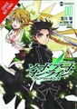 Sword Art Online Fairy Dance Graphic Novel Vol 01 pre-order