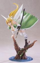 Swords Art Online Leafa statue Fairy Danceani