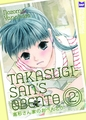 Takasugi Sans Obento Graphic Novel Vol 02 pre-order