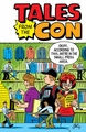 Tales From The Con Year One comic book pre-order