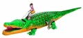Tarzan Crocodile Tin Toy pre-order
