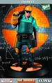 Team Fortress 2 Engineer Statue Blue Version pre-order