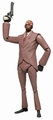 Team Fortress Series 3 Red Spy action figure pre-order