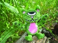 Tentapuss Limited Edition Plush pre-order