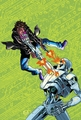 Terminator Enemy Of My Enemy #4 comic book pre-order