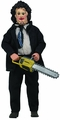 Texas Chainsaw Massacre Leatherface 8-Inch Retro Action Figure pre-order